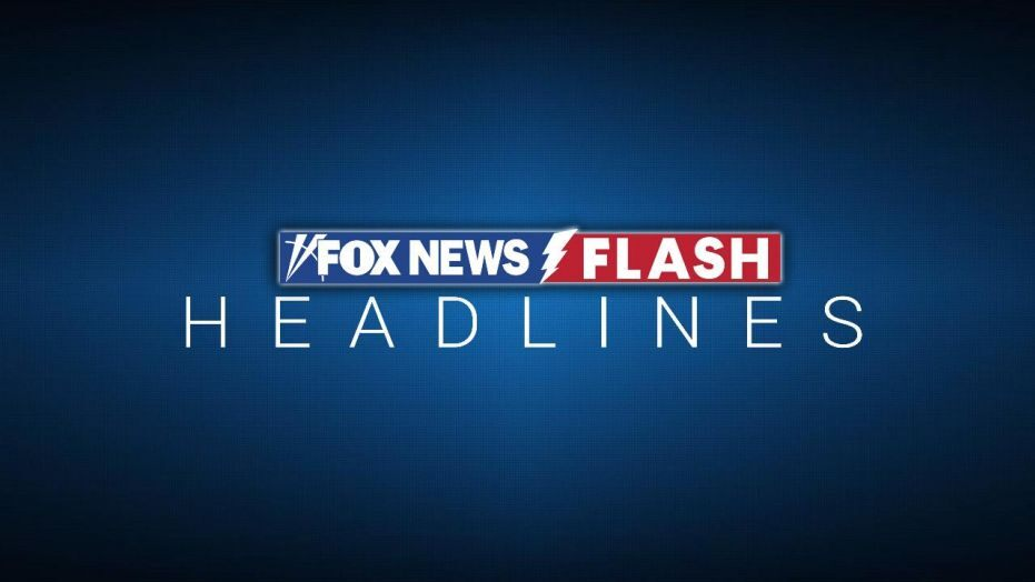 Fox News Flash tip headlines for May 13
