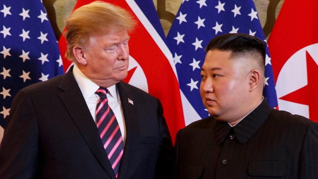 US, North Korea trade censure for unsuccessful negotiations