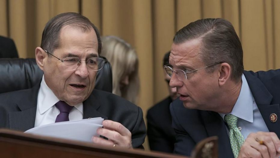 Justice Department strikes understanding with House Democrats over Mueller news evidence