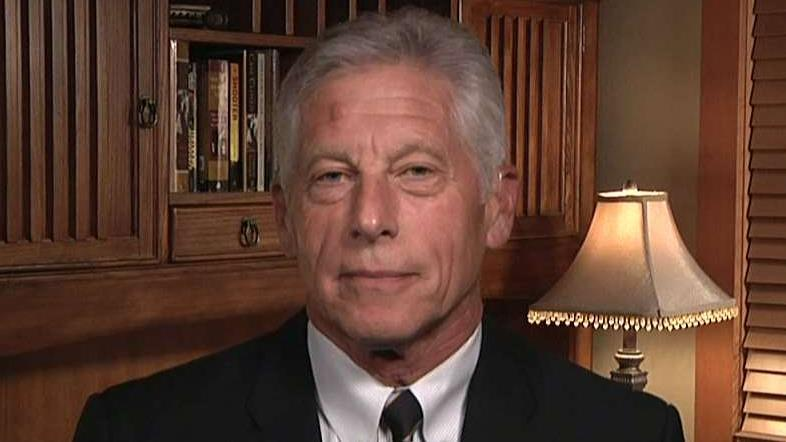 Mark Fuhrman launches his possess review into a genocide of Jeffrey Epstein