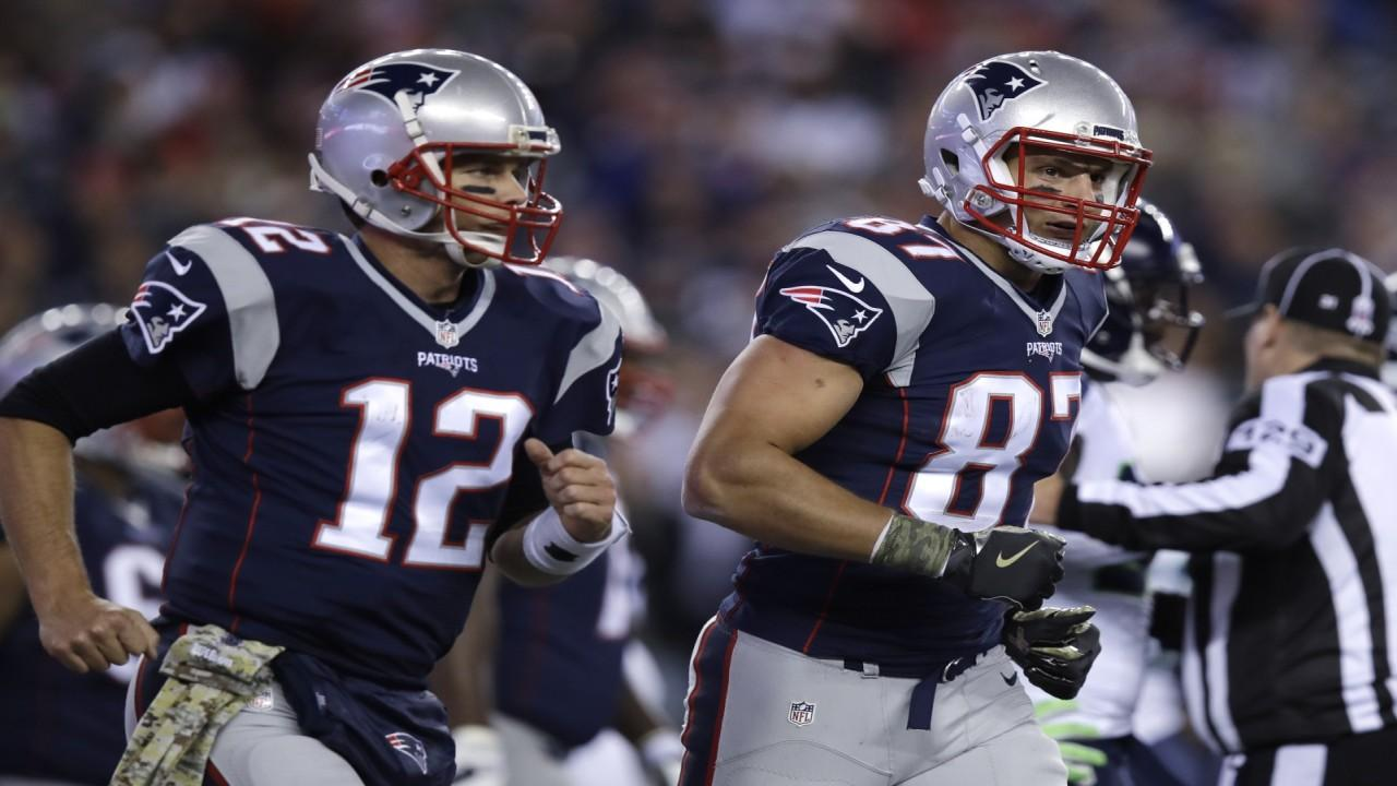 Rob Gronkowski's NFL representative Drew Rosenhaus addresses Gronk's preference to join former New England Patriot Tom Brady on a Tampa Bay Buccaneers.
