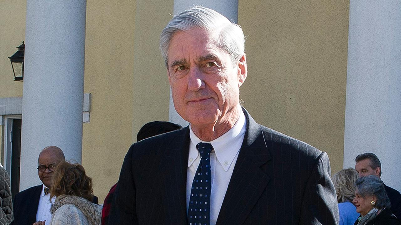House Judiciary Committee approves subpoenas for full Mueller report