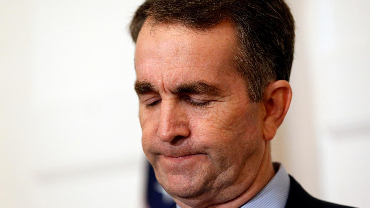 Democrats direct Northam renounce over extremist pictures
