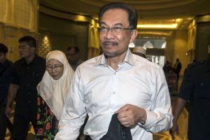 According to a PKR, a Pardons Board will accommodate on May 16, 2018 to plead a focus for a Royal Pardon for Datuk Seri Anwar Ibrahim.