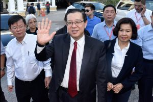 Guan Eng's high form swindle hearing begins