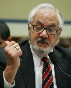 Barney Frank (credit: Getty Images)
