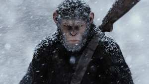 War for a Planet of a Apes trailer