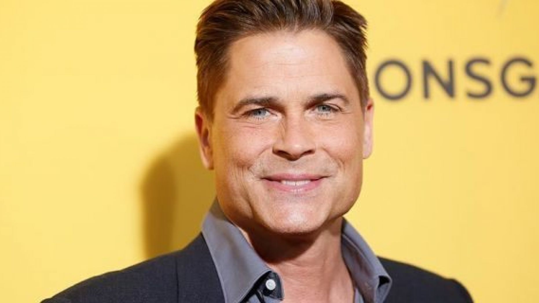 Rob Lowe's twitter about Sen. Elizabeth Warren was not well-received by some in Hollywood. (Reuters)