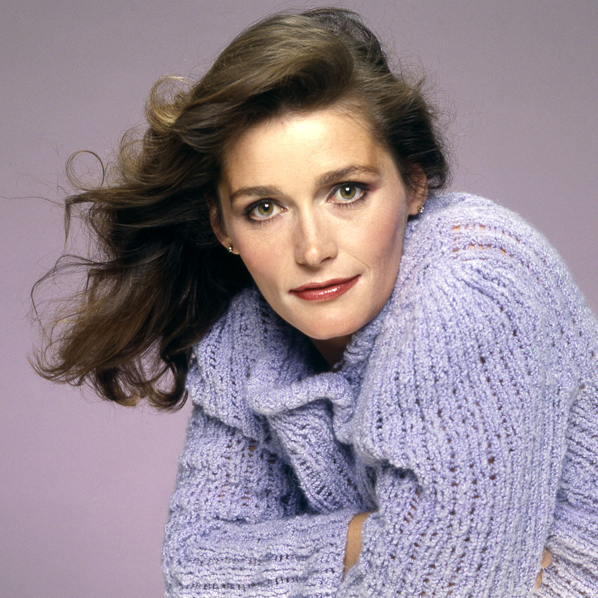 Margot Kidder in 1985.