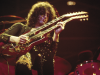 Neither Dazed nor Confused: Inside a Mind of Jimmy Page during 75