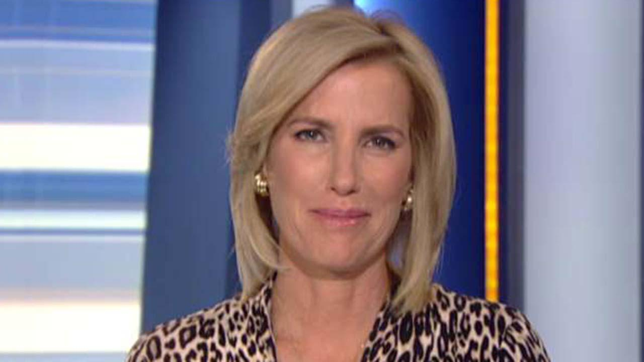 Ingraham: Democrats' 2020 self-sabotage