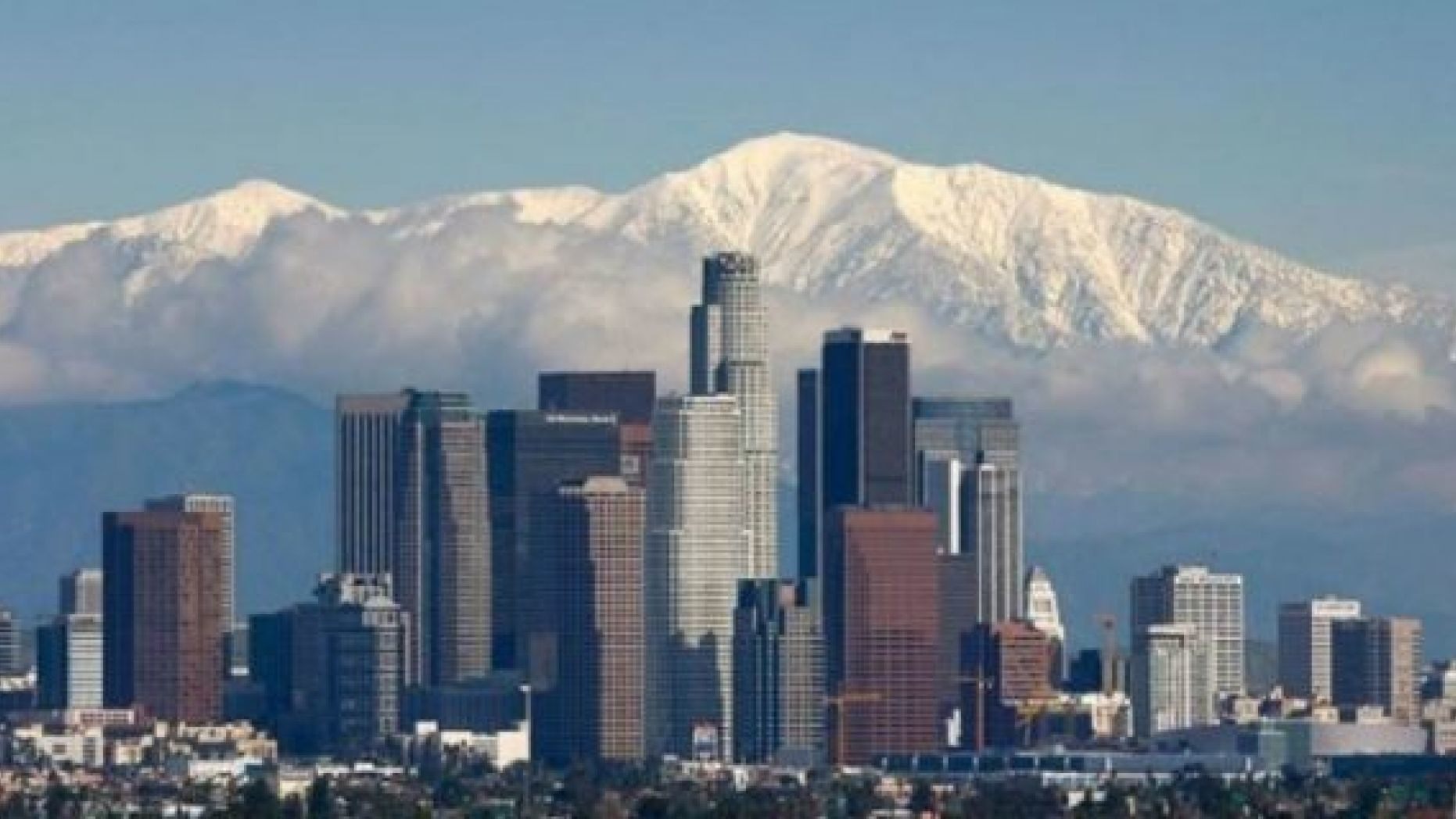 Los Angeles is strictly a refuge city. (Fox News)