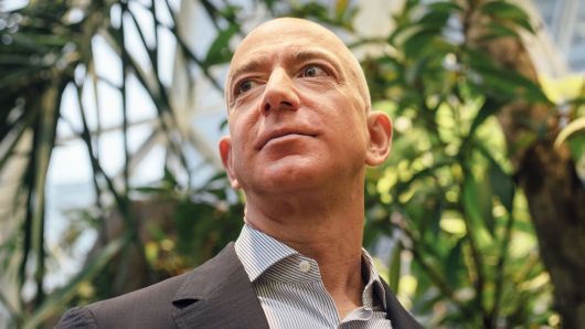 Amazon CEO Jeff Bezos has not dared to moment a South Korean market, where  Coupang is a fastest-growing and best financed e-commerce site of all time.