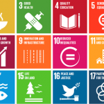 World Bank debuts initial holds related to Sustainable Development Goals