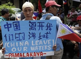 Philippine bishops among critics of China after fishing vessel incident