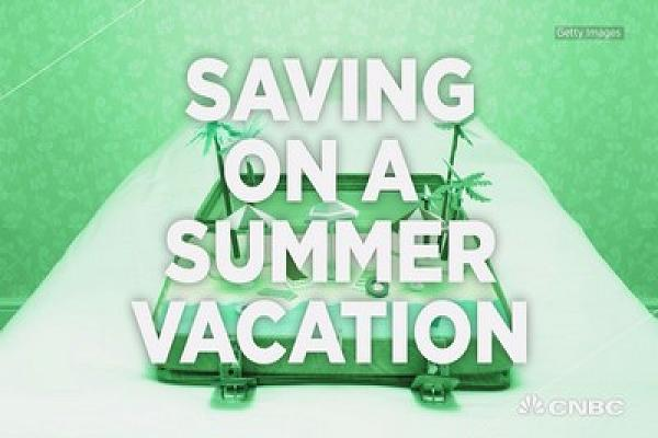 Save Me: Summer Vacation