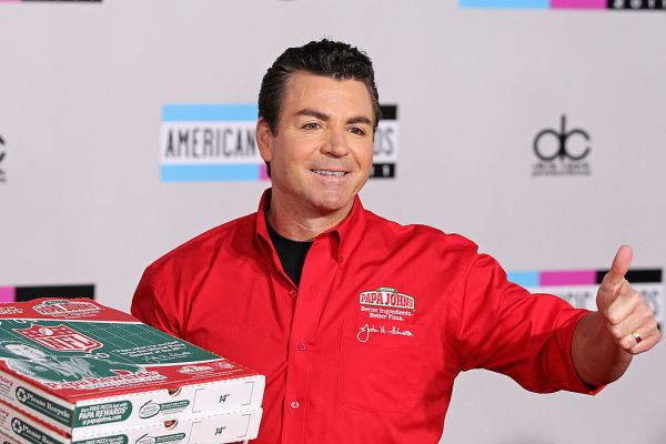 Papa John's owner used secular offence during practice dictated to forestall PR snafus