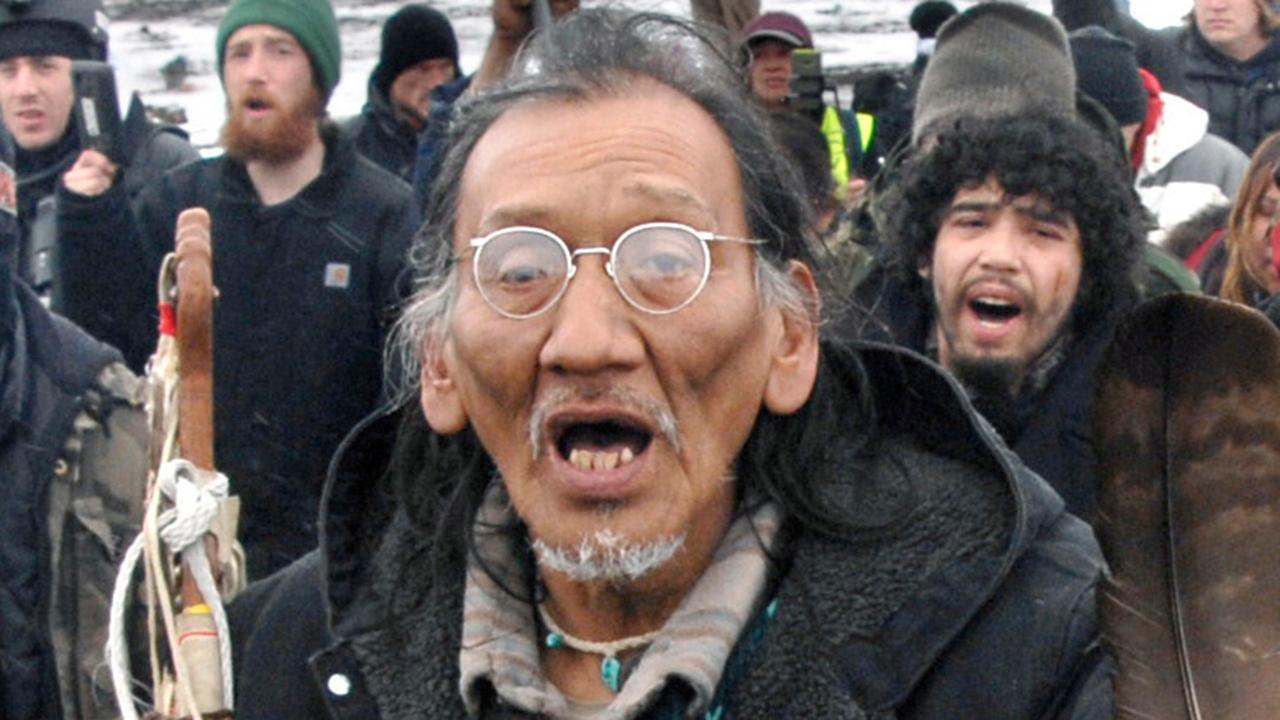Native American elder attempted to interrupt Catholic mass hours after confront with Covington students