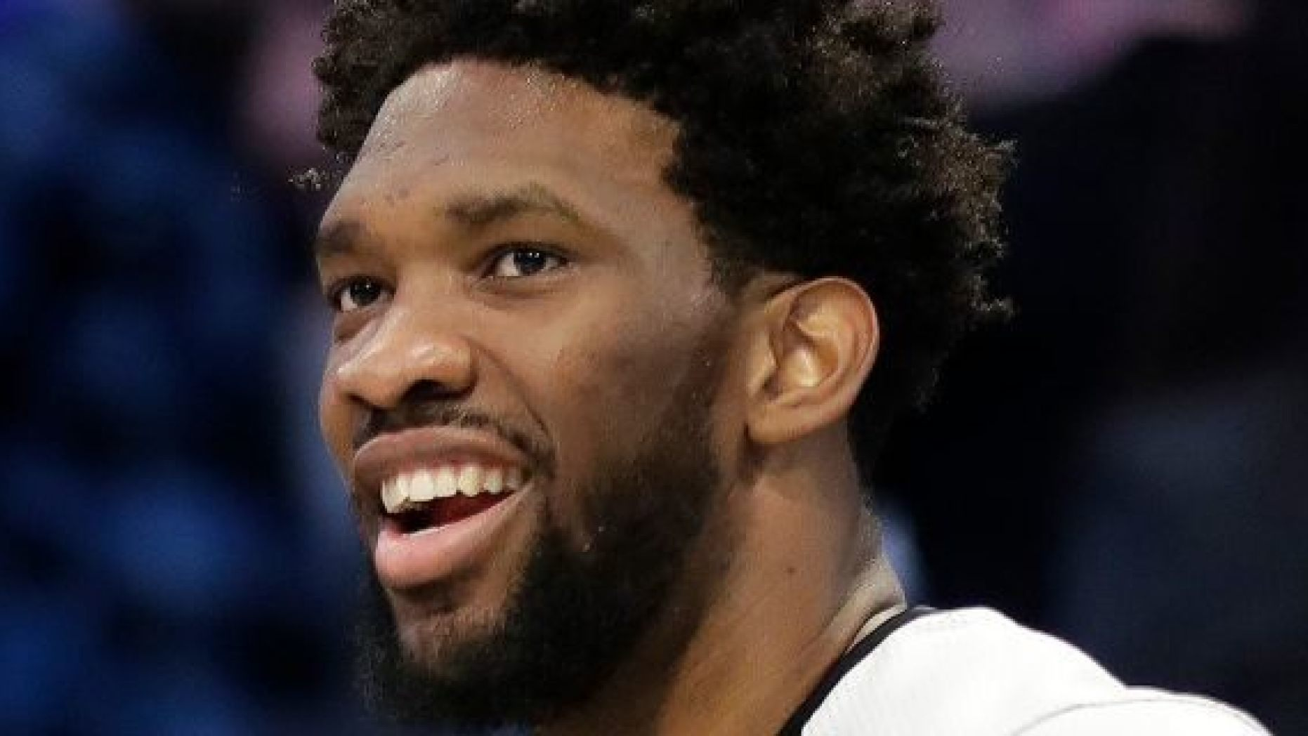 Joel Embiid is among a good players to come from Africa and find success in a NBA.