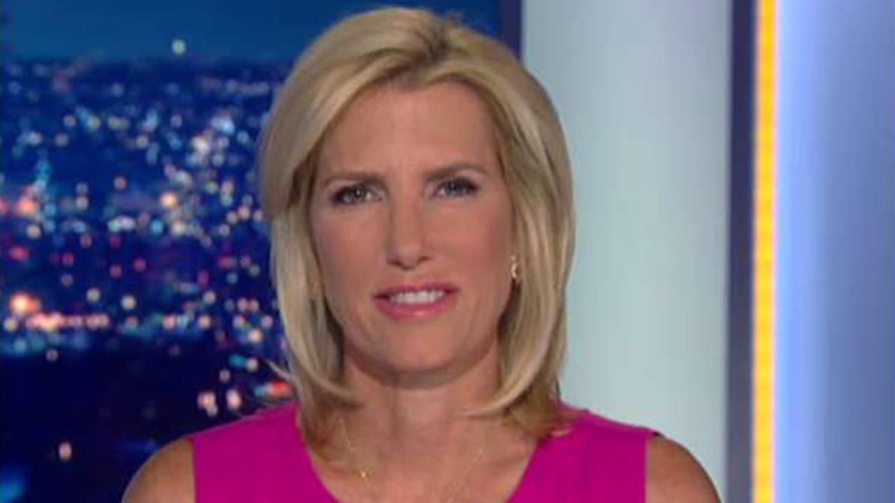 Ingraham: Obama on a outs
