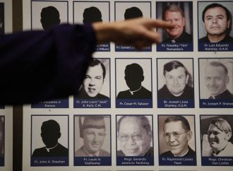 Advocates contend 72 priests in Orange County, California abused kids