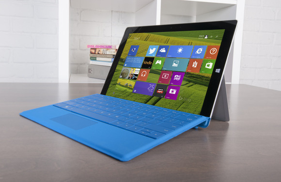 surface 3 categorical 2
