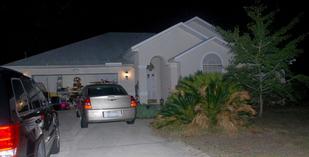 PHOTO: Michelle OConnell, 24, was found passed in a home of her boyfriend, Jeremy Banks in St. Augustine, Florida on Sept. 2, 2010.