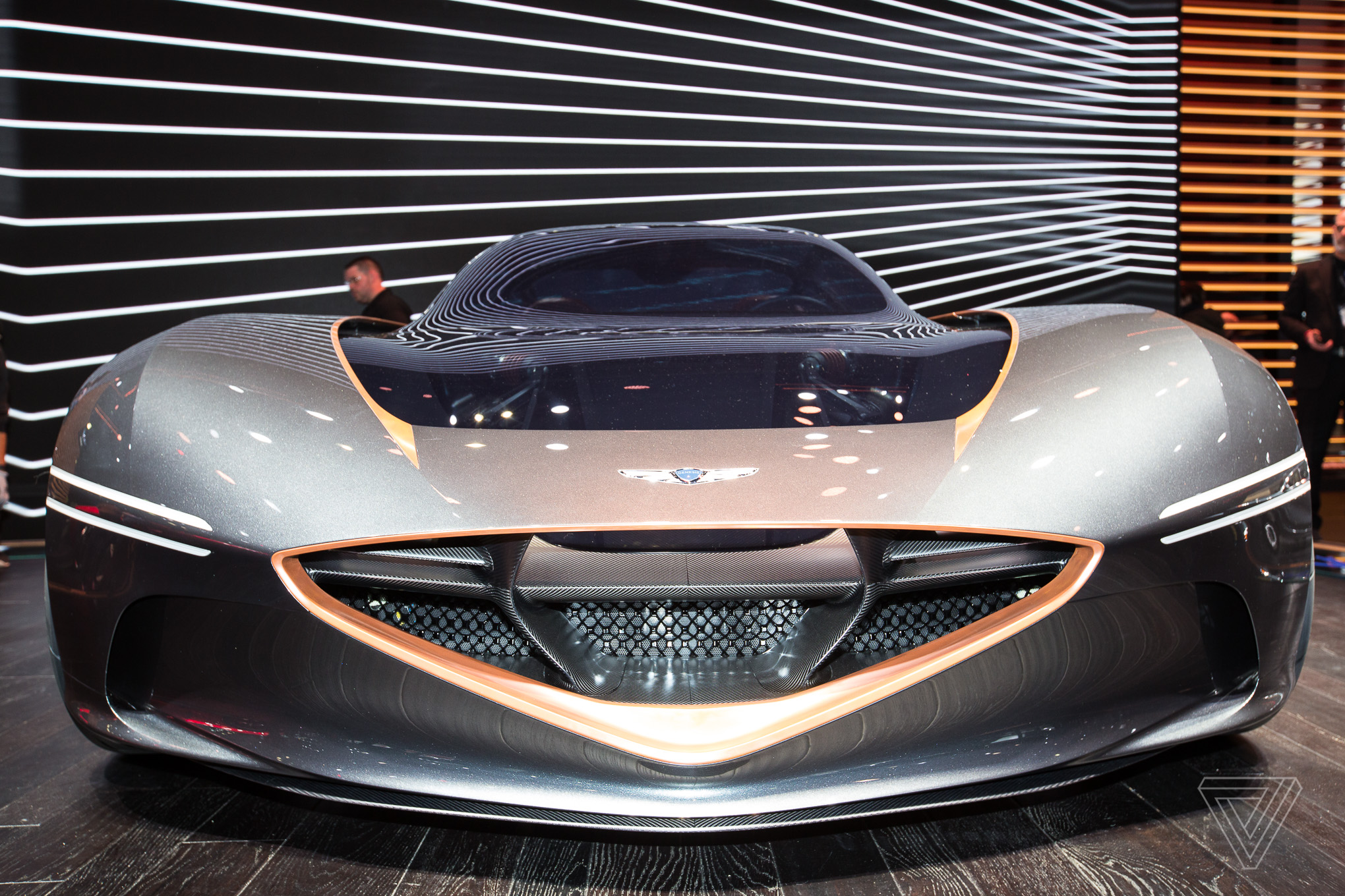Meilleur Voiture 2018 >> The Best Worst And Weirdest Cars At The 2018 New York Auto Show