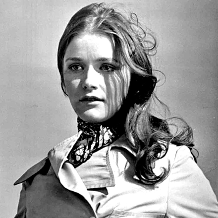 margot kidder 1970