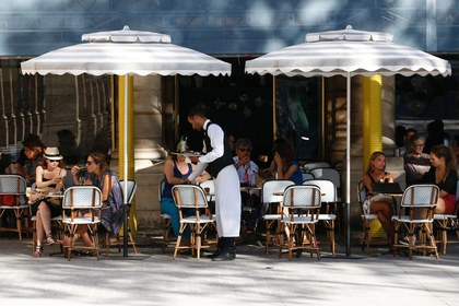 How to Have a Old School Paris Dining Trip of Your Dreams