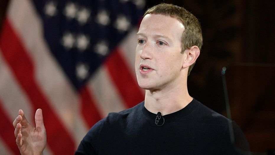 Facebook announces new confidence measures for 2020 election