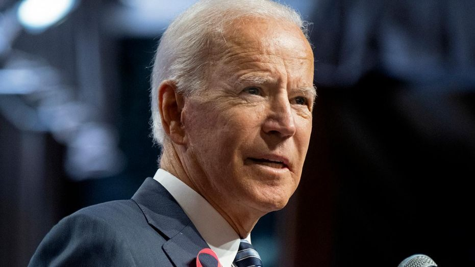 Joe Biden apologizes for 1998 'lynching' acknowledgement after job President Trump's use of a word 'despicable'