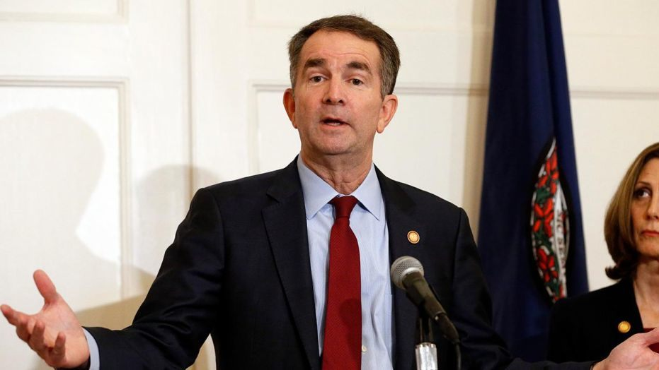 Virginia Gov. Northam reportedly tells staff he will not renounce over blackface photo