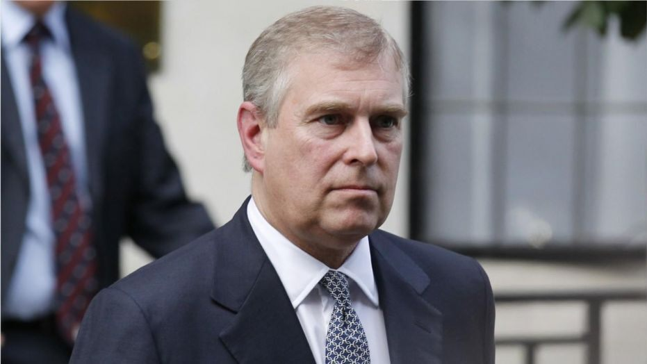 Report: Prince Andrew emails with Jeffrey Epstein expected to pull FBI interest