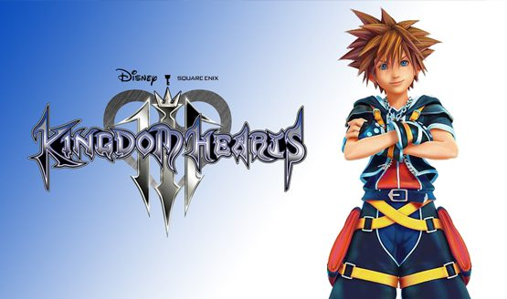 Kingdom Hearts III 555x328