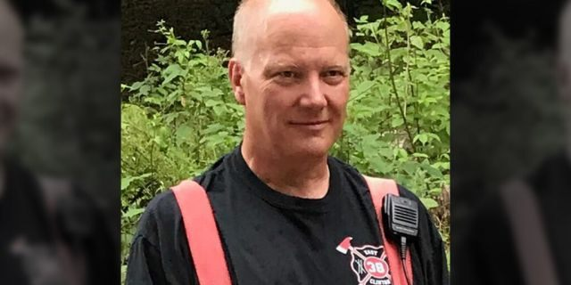 Tim McCormack died in a helicopter pile-up Monday.