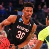 The Breakthrough: Its Cinderella days prolonged behind it, Gonzaga during final reaches Final Four