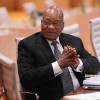 South Africa's ANC Meets To Decide Fate Of President Jacob Zuma