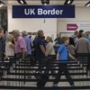 Migration figures: Highest series of EU nationals withdrawal UK in a decade