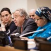 UN arch outlines plan to reshape tellurian financial for tolerable development