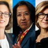 10 Most Powerful Women In Finance 2017: Leading The Tech Revolution At Old School Firms