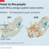 How to solve South Africa's appetite predicament – A spark of light