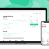Robinhood batch trade comes to web with financial news for the 3M …