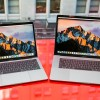 Apple MacBook Pro warn upgrade: New Intel chips, improved screens, some-more RAM though no keyboard fix