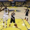 NBA playoffs: The Warriors and Rockets allege to a collision of juggernauts in a Western Conference finals