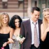 Hey, how we doin'? Friends finally comes to Netflix UK – BBC News