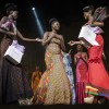 Ghanaian crowned initial 'Miss Africa Continent'