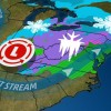Winter Storm Avery Will Bring Snow, Ice, Rain and Travel Headaches from a Mid-South to a Northeast