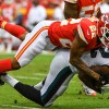 Marcus Peters Now Burdened with a Question of What Went Wrong in Kansas City