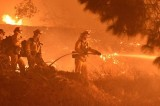 California faces outrageous energy cuts as wildfires rage